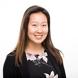 Tuck Bridge Stories: Jodi Ann Wang